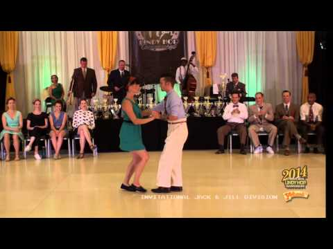 ILHC 2014 Invitational Jack and Jill: Commentary by Ann Mony and Rik Panganiban