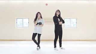 bts 방탄소년단 dope 쩔어 dance cover by iridescence