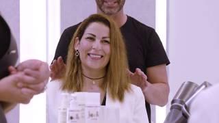 Joelle's Hair Show Sneak Peek Of The 9th Episode - مقتطفات مميزة من الحلقة التاسعة
