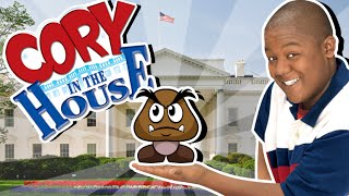 Cory in the House - The Lonely Goomba