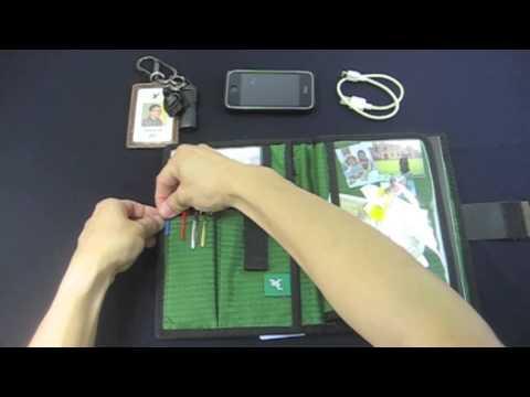 Greenroom136 : ScribbleBook Journal