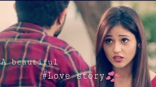 Unforgettable love❣️story 2018 new video song beautiful love story 💞💞💕