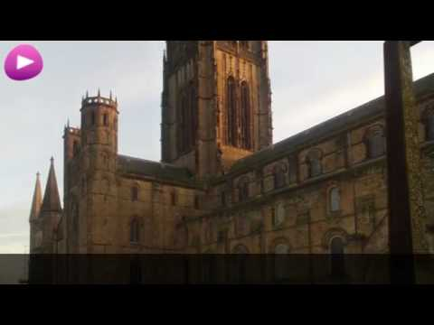 Durham Cathedral Wikipedia travel guide video. Created by http://stupeflix.com