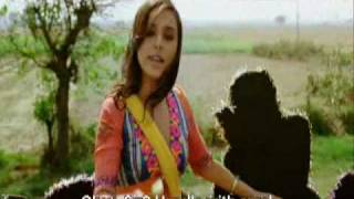 Dil Bole Hadippa - Funny scene - Veera meets Rohan