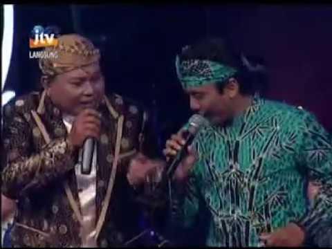 '' KUNCUNG''  - KWARTET ADEM PANAS  - LIVE JTV