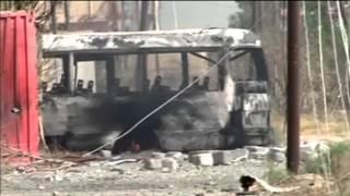 Боевики ИГИЛ атакуют Египет