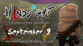 Hindsight 20/20 - Release Date Announcement Trailer   All Platforms