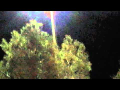 UFO over Palmdale? CA Jan 7th 2015