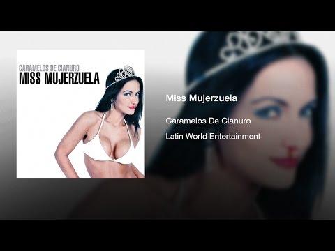 Caramelos De Cianuro - Miss Mujerzuela (2000) || Full Album ||