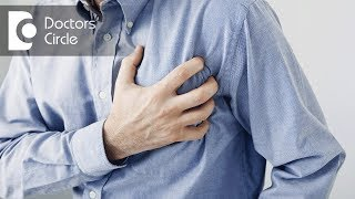 Does left sided chest pain with tingling sensation signify Heart Attack? - Dr. Durgaprasad Reddy B