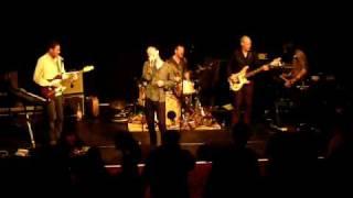 The Robocop Kraus - I Paid The Ferryman (live)