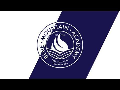 Seal Animation Blue Mountain Academy