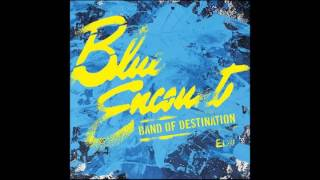 DESTINATION performed by BLUE ENCOUNT Album: BAND OF DESTINATION.