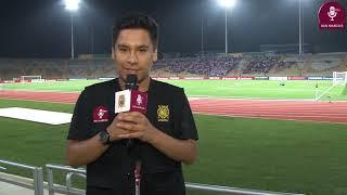Tema: Sudamericano Sub 17 - Resumen del fin de semana