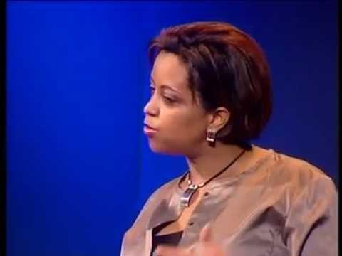 Eleni Gebremdhin on African Market and Economy