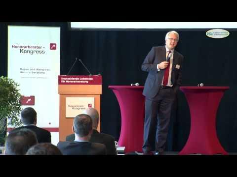 Graf von Wallwitz: Die Weltwirtschaft - Stagnation oder was hält sie auf Kurs?