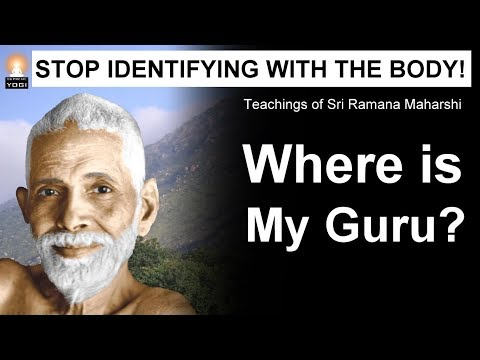 Watch this if You Can't Find a Guru to Guide You on the Spiritual Path!