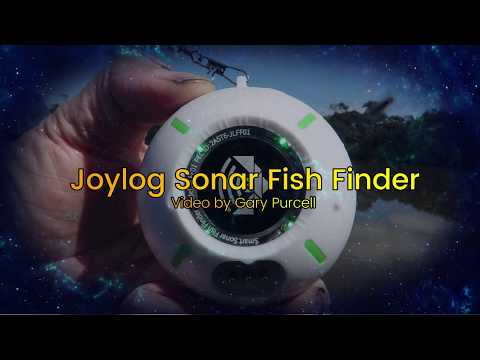 🐟 JoyLog Sonar Fish Finder Review And Practical Demonstration And Catching Fish