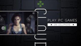 Akhirnya Bisa Main Game PS4 di HP ANDROID ! - GLOUD GAMES Emulator Android PS4 Bahasa Inggris ! 35MB