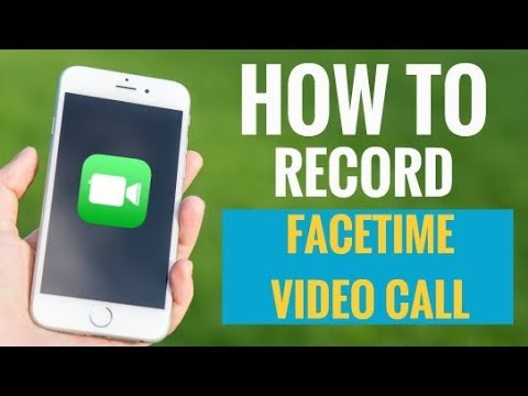 How to Record FaceTime Video Call (It is Easier Than You Thought)