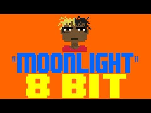 Moonlight [8 Bit Tribute to XXXTentacion] - 8 Bit Universe