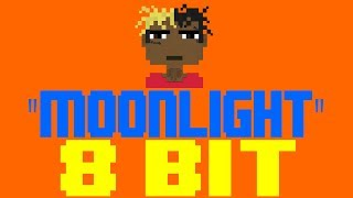Moonlight [8 Bit Tribute to XXXTentacion] - 8 Bit Universe