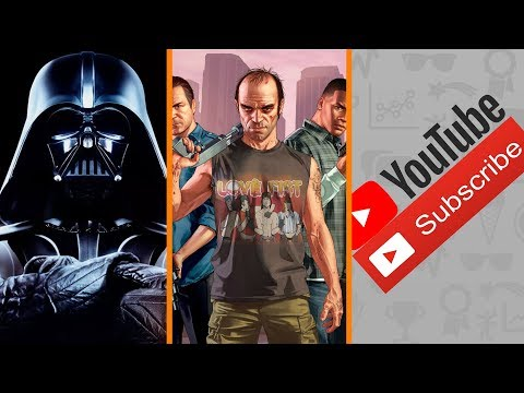 EA's NEW Star Wars Game + GTA Online Unfair Bans? + YouTube Ignores Your Subscriptions