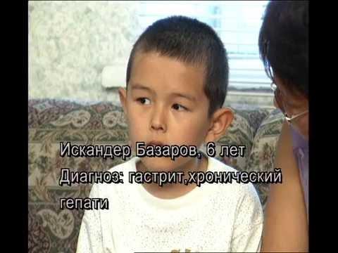 35. TV программа