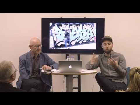 """Full coverage of Bisley's """"When art meets brand"""" panel discussion"""