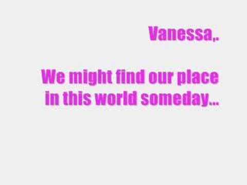 Gotta Go My Own Way  Vanessa Hudgens & Zac Efron Lyrics