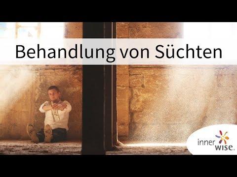 Behandlung von Süchten | innerwise | Uwe Albrecht