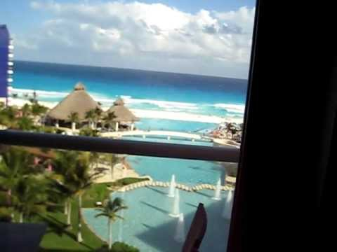 Westin Cancun Lagunamar Ocean Resort Villas - Room 563