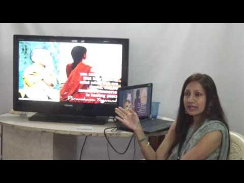 How to Experience Self Transformation by Ms. Varshha Paatkar  HELP Talks Video