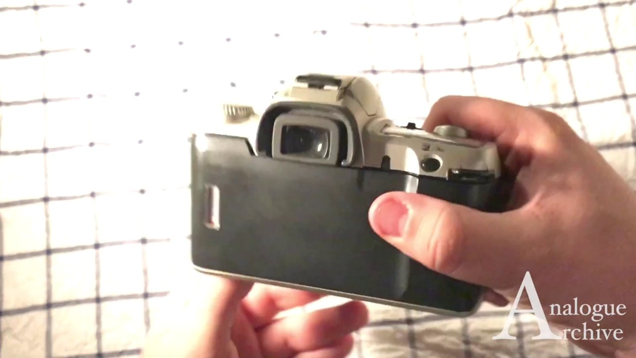 How To Rewind Pentax Mz 50 Youtube K1000 Diagram Related Keywords Suggestions
