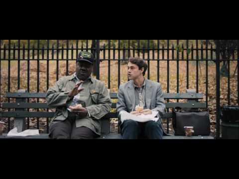 Trailer do filme Adam