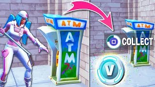 Hidden Easter Eggs YOU NEVER KNEW ABOUT in Fortnite Season 8