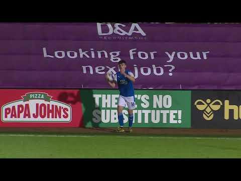 Cambridge Utd Peterborough Goals And Highlights
