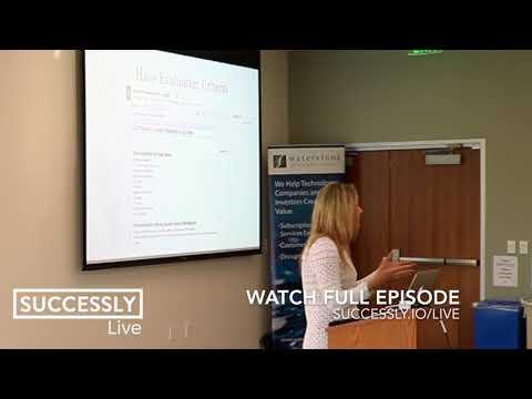 Create & Share A CS Platform Evaluation Criteria Spreadsheet
