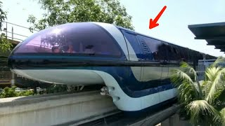 | 5 Future Transportation You Must See