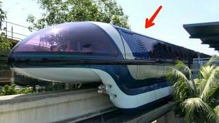 ভবিষ্যতের এই যানবাহন গুলো দেখলে আপনি অবাক হতে বাধ্য হবেন | 5 Future Transportation You Must See