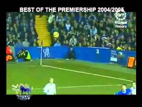Clip Funny Football 3(clip vui bóng đá 3)