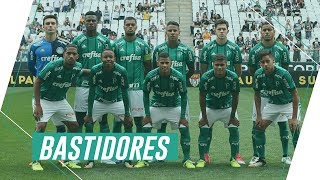 Palmeiras Sub-20 vence na Arena Corinthians