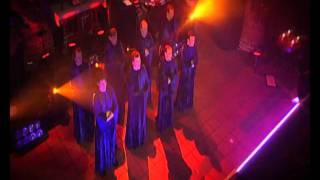 Смотреть клип Gregorian - Child In A Manger