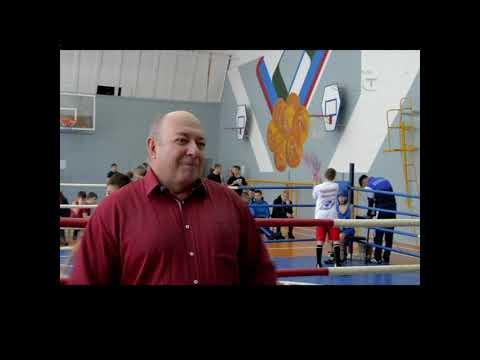 В Братске завершился турнир памяти первого наставника по боксу Юрия Тырышкина