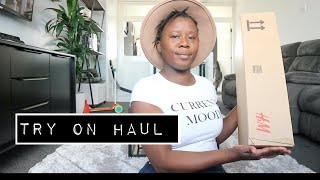 H&M  SPRING/ SUMMER  CLOTHING DURING QUARANTINE, MORE SHOPPING, TRY ON HAUL .