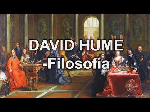 David Hume: Aproximación A Su Teoría Del Conocimiento - Filosofía - Educatina