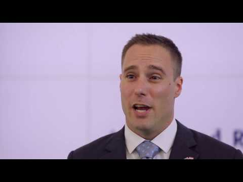 Rolls-Royce | Shaun Agle, Vice President of Customer Services for Defence in India