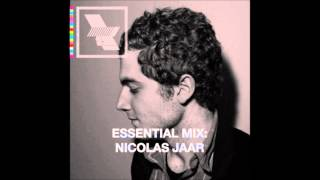 Nicolas Jaar - BBC Essential Mix  (Full)