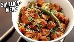 Soya Chunks Fry   Healthy & Easy Soybean Recipe   Ruchi's Kitchen
