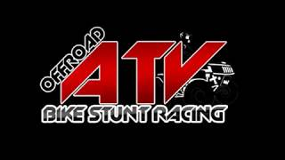 OFFROAD ATV BIKE STUNT RACING (This game has beautiful locations and tracks )